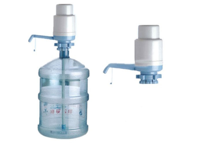Manual Water Pressure Drinking Water Pump Innovative Vacuum Action For Easy Operation