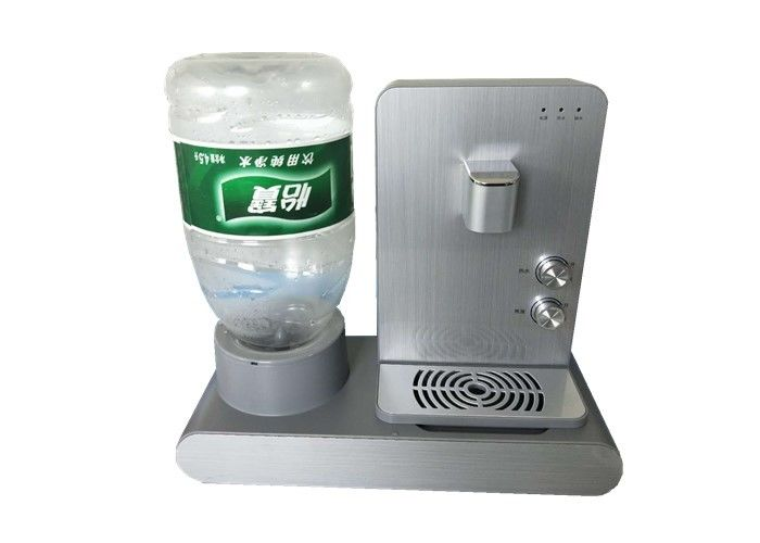 Innovative Tabletop Small Water Cooler Dispenser For Softening The Water